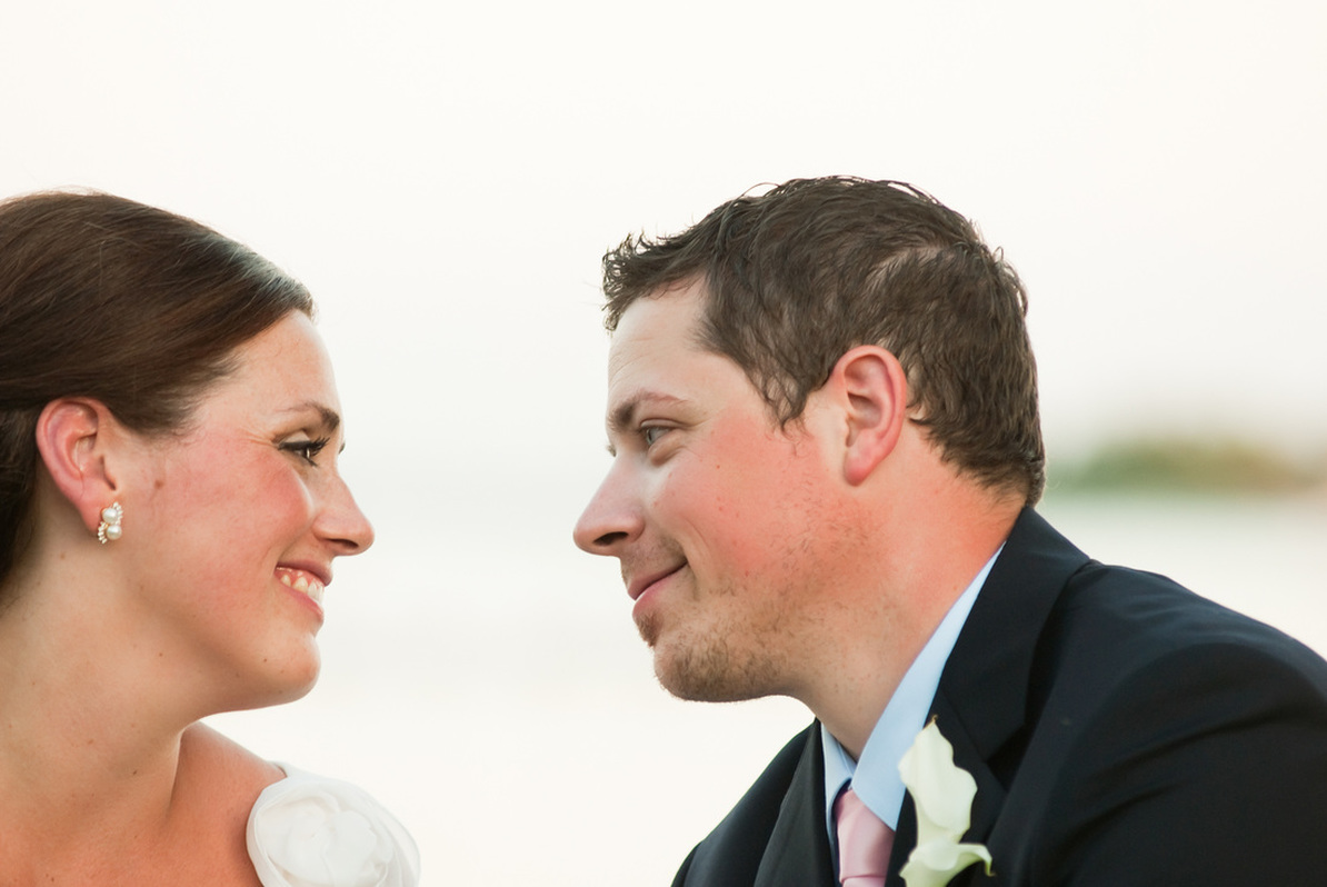 Bride and Groom, CT Wedding Planner