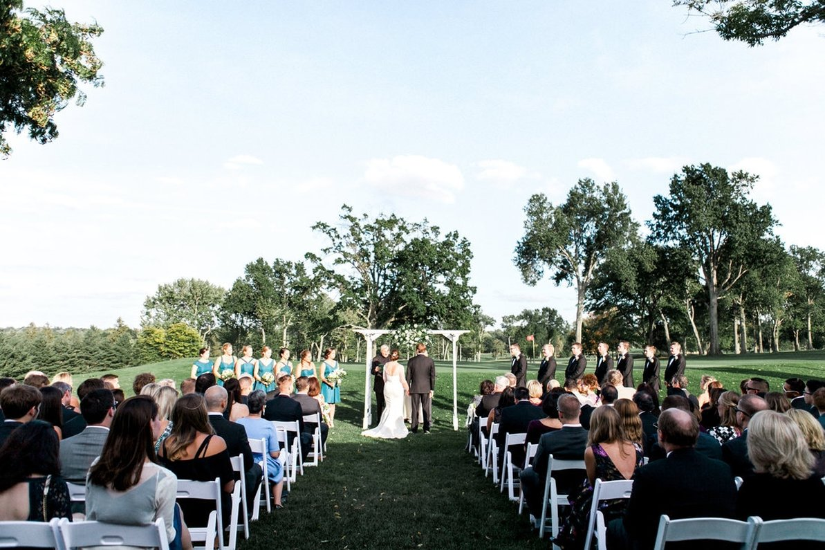 ct wedding ceremony in west hartford