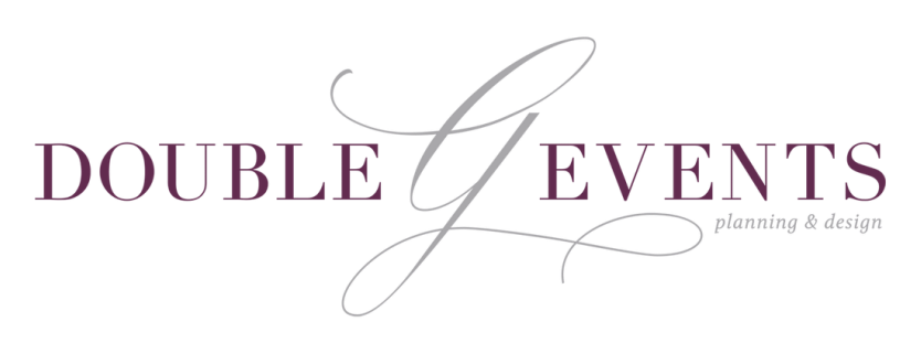 Double G Events, Planning + Design | CT Wedding Planner and Designer