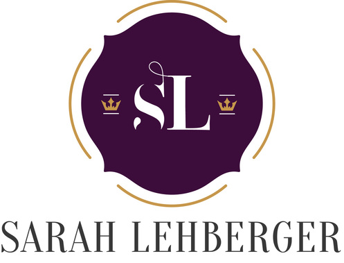 Sarah Lehberger Mother Photography Logo