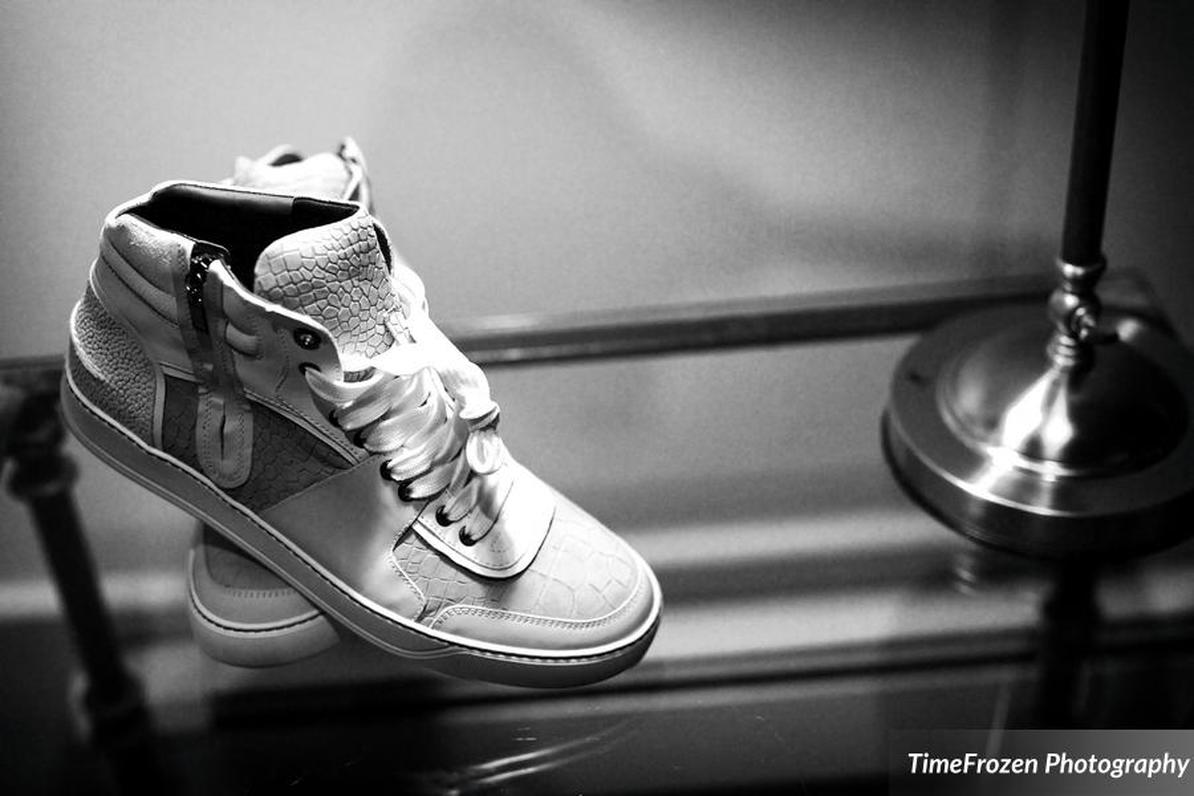 Grooms Sneakers, Wedding Planner CT