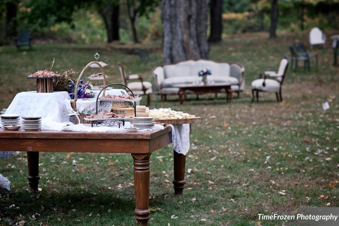Vintage Modern Wedding, Greenwich, CT