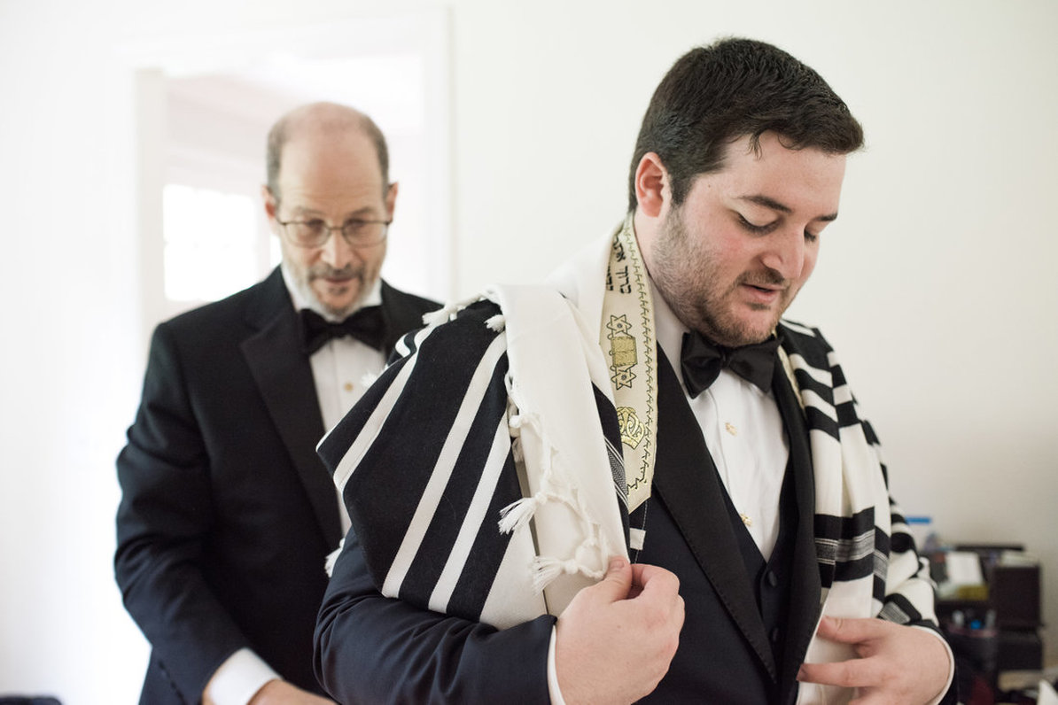 Jewish Wedding Planner, Double G Events